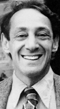 Photograph of Harvey Milk